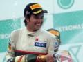 McLaren подписал Переса не из-за денег - агент гонщика