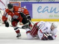 Донбасс обыграл минскую Юность в первом матче суперфинала Континентального Кубка