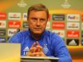 Хацкевич: Янг Бойз не изменился с момента наших последних встреч
