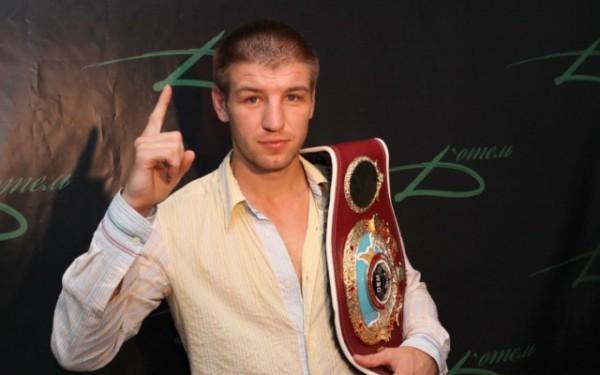 Дмитрий Пирог остался недоволен боксом