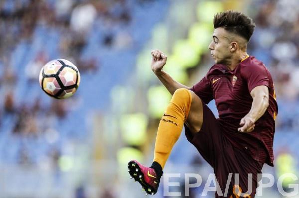 Футболист «Ромы» попал вДТП после поражения от«Торино»