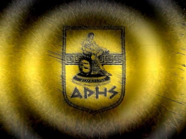 Греческий Арис потерял молодого футболиста
