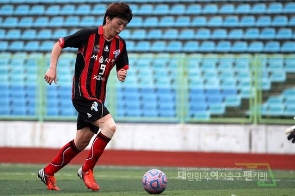 Пак Ын Сон может быть мужчиной