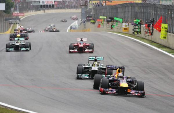 В Формуле-1 грядут перемены