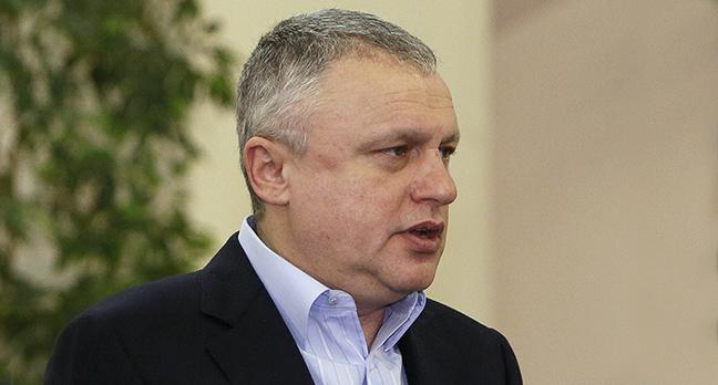 Игорь Суркис: Динамо должно бороться за золото чемпионата
