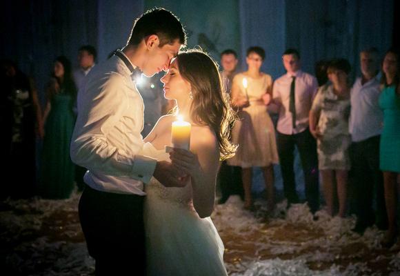 Тарас Степаненко женился
