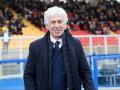Гасперини: Аталанта пока не может бороться за чемпионство