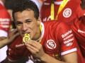 Тоттенхем и Барселона начали борьбу за молодую бразильскую звезду