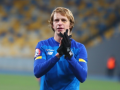 Луческу: Шабанов хотел играть как можно больше