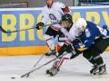 УХЛ: Волки сенсационно разгромили Галицких Львов