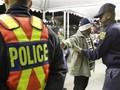 В ЮАР арестовали британского журналиста