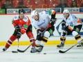 КХЛ: Донбасс на выезде уступил Северстали