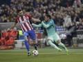 Неймар и Габи дисквалифицированы на ответный матч Кубка Испании