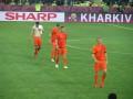 Кройфф назвал причины провала сборной Голландии на Евро-2012
