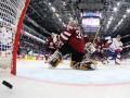 Латвия - Норвегия 1:3 Видео шайб и обзор матча чемпионата мира