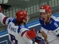 Хоккей: Россия начинает ЧМ-2014 с победы, Канада проиграла Франции