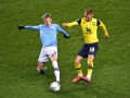 Манчестер Сити уверенно вышел в полуфинал Кубка английской Лиги