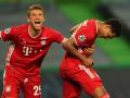 Бавария уверенно переиграла Лион и вышла в финал Лиги чемпионов