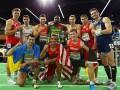 Касьянов принес Украине третью медаль чемпионата мира по легкой атлетике