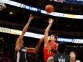 НБА: Кливленд сильнее Индианы, Лейкерс проиграли Бруклину