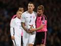 Игрок сборной Словакии получил мячом в голову и потерял сознание в товарищеском матче