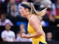 Свитолина вышла в четвертьфинал турнира в Стамбуле