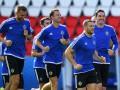 Северная Ирландия огласила состав на товарищеский матч с Украиной