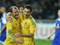 Победа на три с плюсом: Как Украина в Одессе киприотов обыграла