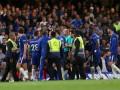 Челси заплатит штраф за неспособность контролировать игроков