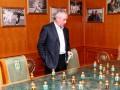 В офисе президента Карпат Дыминского полиция провела обыск
