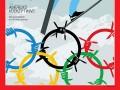 Журнал Time посвятил Олимпиаде в Сочи обложку с колючей проволокой (ФОТО)