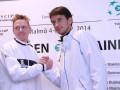 Стаховский поведет сборную Украины в элиту мирового тенниса