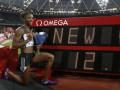 Не попавшая на Олимпиаду американка побила мировой рекорд в стометровке с барьерами