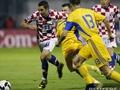 Хорватия - Украина: Поле чудес