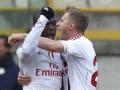 Серия А: Болонья вырывает ничью у Милана, Удинезе опять побеждает
