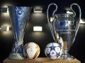 УЕФА приостановил розыгрыши Лиги чемпионов и Лиги Европы