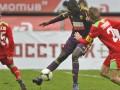 Анжи и Локомотив выступили с совместным заявлением по поводу инцидента с Самба