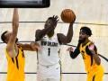 НБА: Денвер разгромил Оклахому, Юта обыграла Новый Орлеан