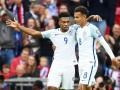 Англия без проблем справилась с Мальтой