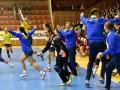 Украинские гандболистки досрочно пробились в плей-офф чемпионата мира