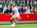 Надаль снялся в рекламном ролике теннисной игры, обыграв легендарного Марио