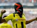 Игрока Боруссии ждут последствия  за празднования в маске