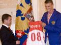 Чебурашка для Медведева