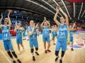 Сборная Украины стартовала с победы в квалификации на Евробаскет-2019