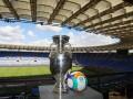 Стали известны все корзины при жеребьевке Евро-2020