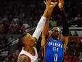 НБА: Поражение Оклахомы, победа Финикса и другие матчи дня