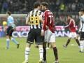 Игрокам Милана и Ювентуса грозят дисквалификации