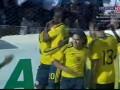 Кубок Америки: Колумбия минимально обыгрывает Коста-Рику