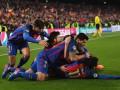 Невероятное футбольное чудо: реакция соцсетей на победу Барселоны над ПСЖ