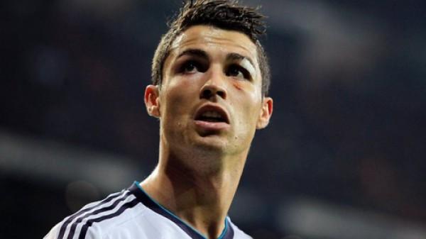 Роналду мечтает выиграть с Португалией что-то значимое